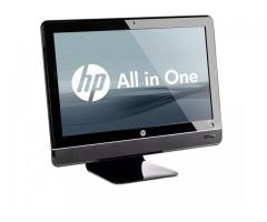 HP Compaq 8200 Elite All-in-One Desktop