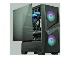 Core i7 10th Gen Custom Gamin PC with 3 games Free