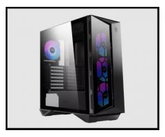 XGAMERtech Custom Made Liquid Cooling Gaming PC