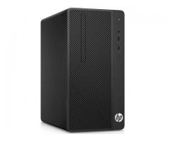 Refurbished HP 280 G2 Core i7 Desktop with 3 Games free