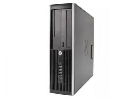 Core i3 Refurbished CPU only with 3 Games free