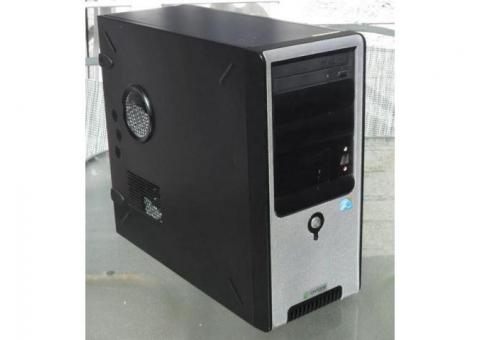 Refurbished Core i7 Gaming PC with 4GB Nvidia graphics