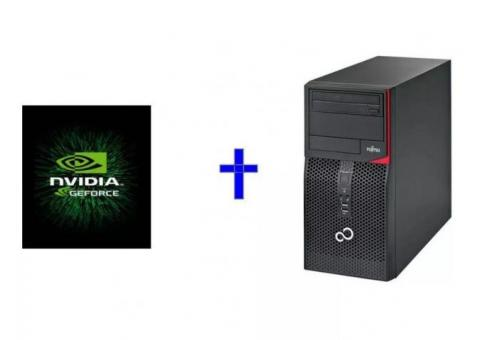 Core i5 4th gen Refurbished desktop with 3 Games free