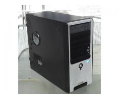 ex UK Desktop CPU Core i7 3.4ghz with 3 Games free