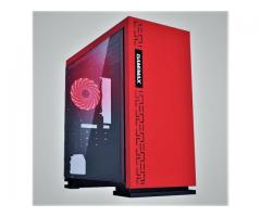 4ghz Hexa Core i5 Custom Made PC with 3 games free