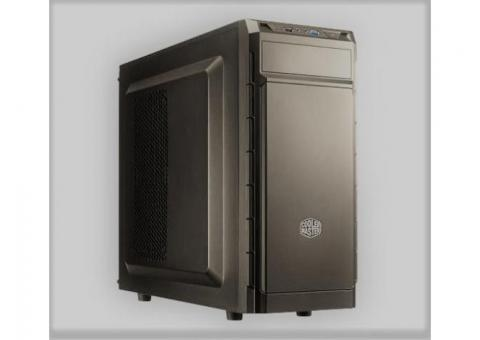 32GB RAM Custom Gaming Computer with 3 Free Games